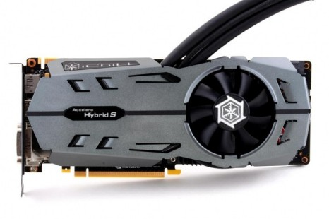 Inno3D presents iChill GTX 980 and GTX 970 video cards