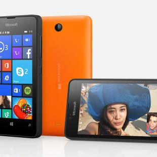 Microsoft to release Lumia 430 Dual SIM smartphone