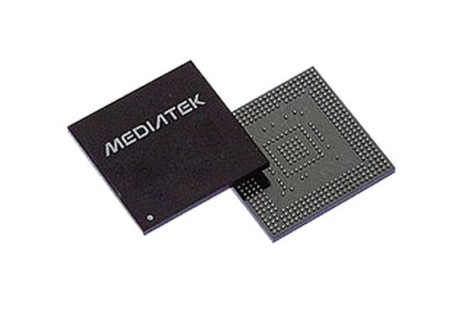 MediaTek debuts MT6753 processor
