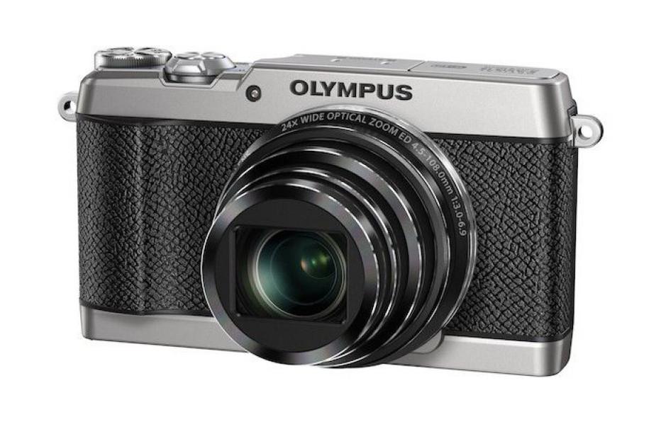 Olympus works on new superzoom camera