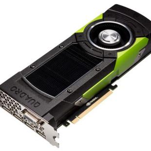 NVIDIA announces new professional graphics cards