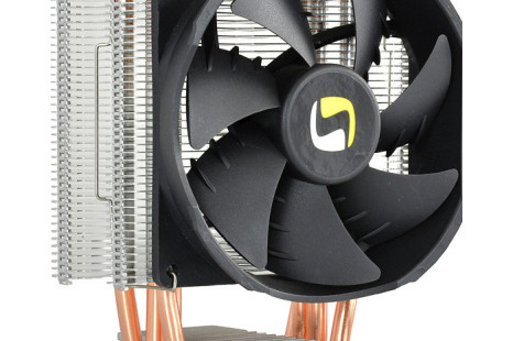 The Spartan Pro-B CPU cooler is universal solution