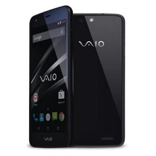 VAIO debuts its first smartphone