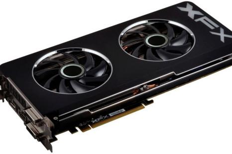 XFX prepares Radeon R9 370 graphics card