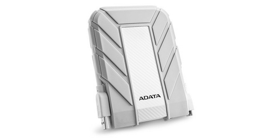 ADATA releases the HD710A durable external hard drive line