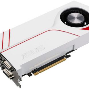 ASUS plans own GeForce GTX 970 card