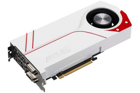 ASUS plans own GeForce GTX 970 card