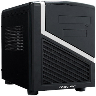 Cooltek debuts the GT-05 mini-tower PC case