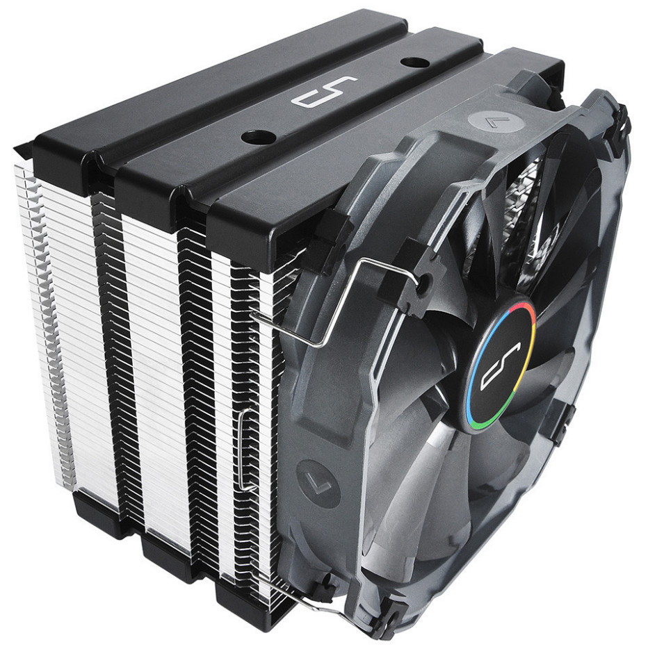 CRYORIG talks of new CPU cooler