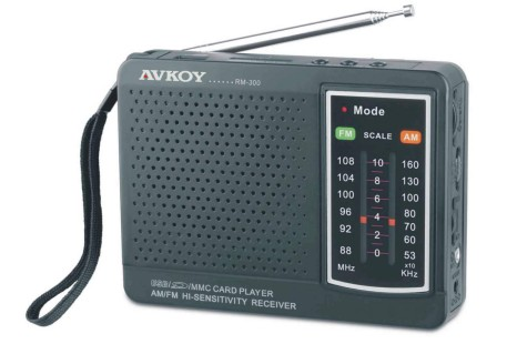 Norway retires FM radio in 2017