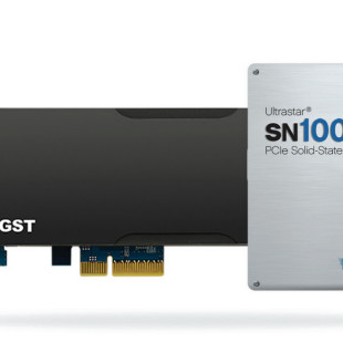 HGST releases SSDs with support for NVM Express