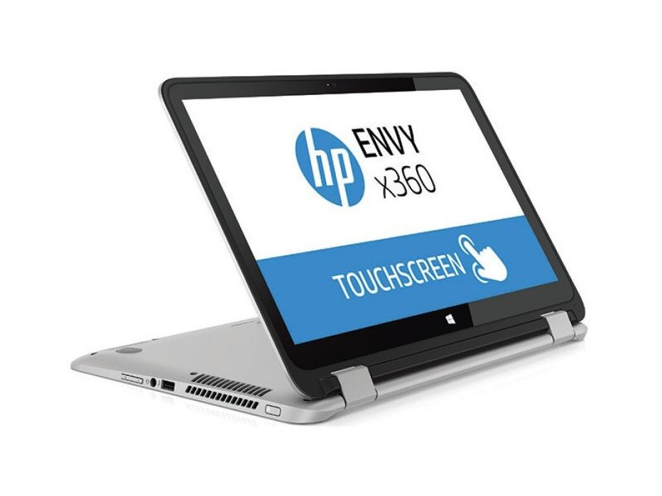HP presents new convertible notebooks