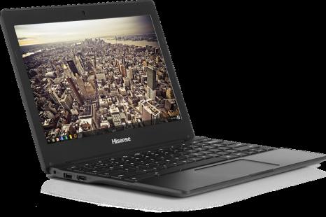 Google announces two new Chromebooks