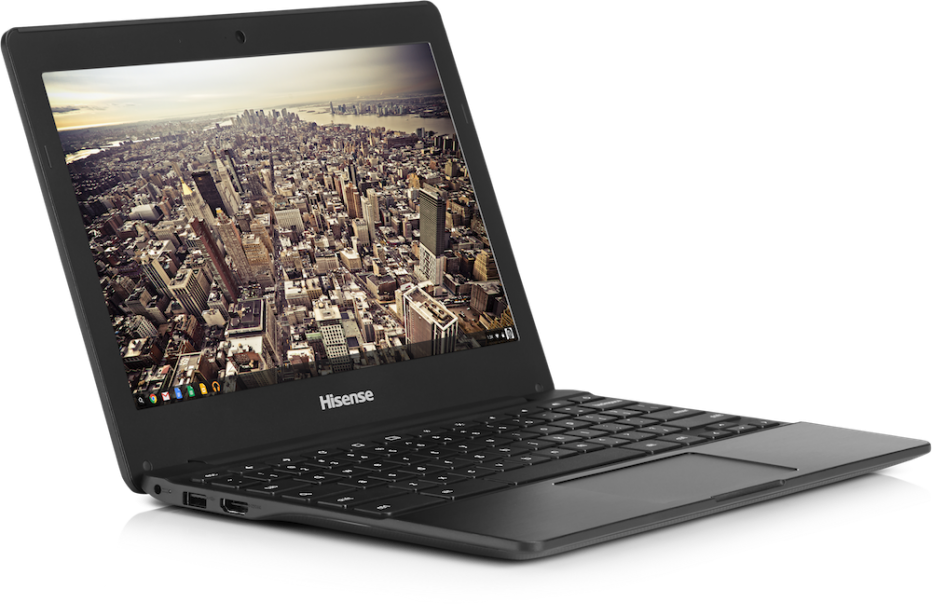 Google announces two new Chromebooks