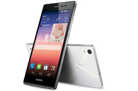 Huawei Ascend P8 and P8 Lite pictures reach the Internet