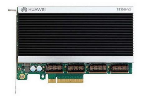 Huawei presents server SSD line
