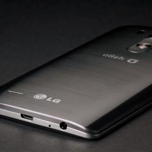 LG confirms some G4 smartphone specs
