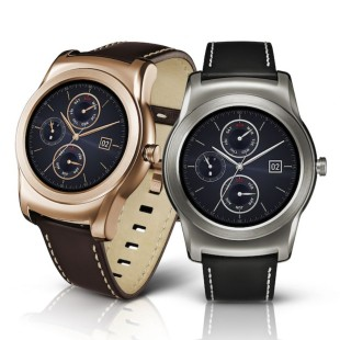 LG launches the Watch Urbane smartwatch