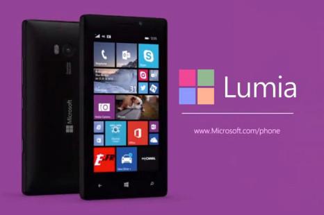 New info on Lumia 940 and Lumia 940XL smartphones