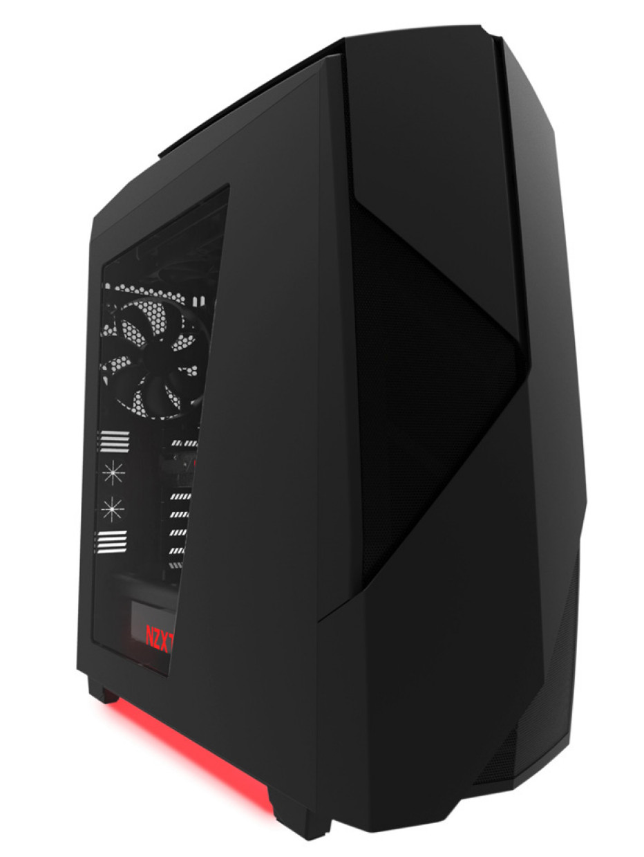 NZXT is back with new PC chassis