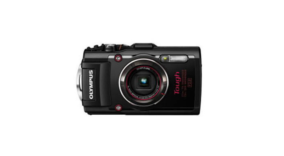 Olympus TG-4 camera pics leaked online