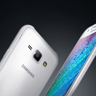 Samsung updates its J1 smartphone with Exynos chip