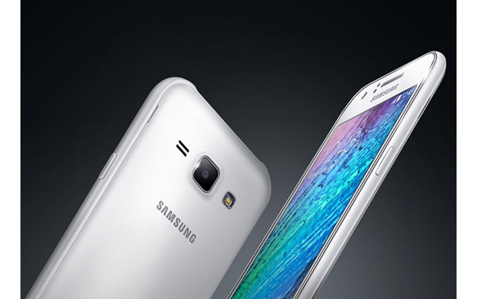 Leak describes specs of the Samsung Galaxy J5 smartphone