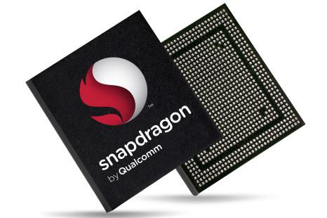 Samsung to produce Snapdragon 820 processor