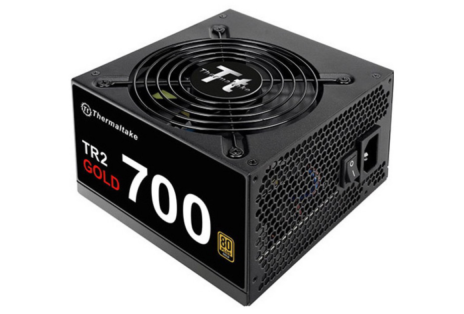 Thermaltake enhances TR2 PSU line with new models