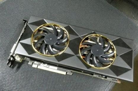 Possible Radeon R9 390 pics leaked online