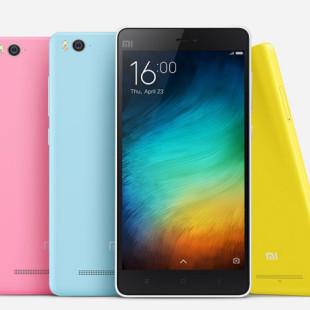 Xiaomi debuts the Mi 4i smartphone