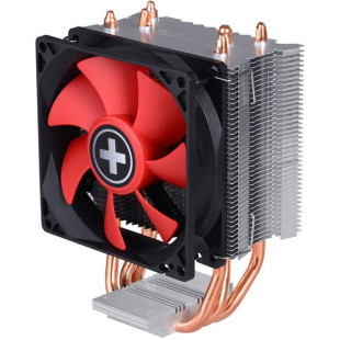 Xilence releases small but efficient CPU cooler