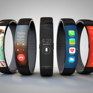 Wearable tech: taking over your office in 2015