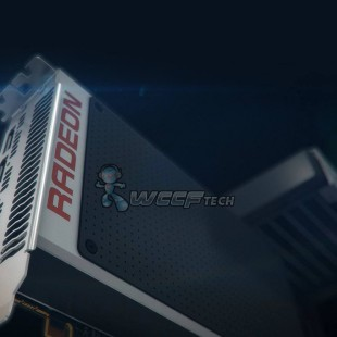 First images of Radeon R9 390X