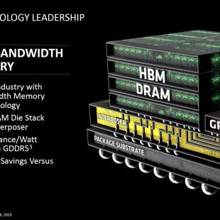 AMD talks about future GPUs