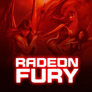 AMD's Fiji video card to be called Fury