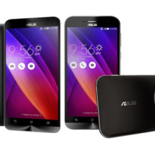 ASUS plans new phablet device
