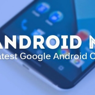 Google presents Android M