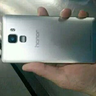 Huawei Honor 7 Plus specs leaked online
