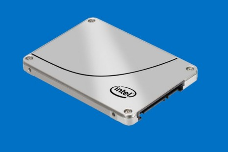 Intel presents DC S3510 solid-state drives