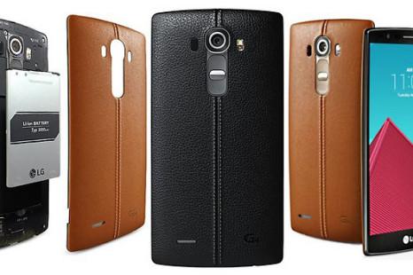 LG works on smaller version of G4 flagship