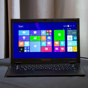 Lenovo releases the LaVie Z notebook