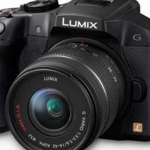 Specs of the Panasonic Lumix DMC-G7 now available