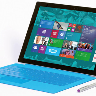 Microsoft releases Surface 3 tablet in Europe