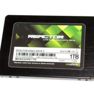 Mushkin expands its REACTOR SSD line