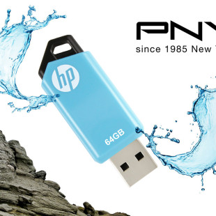 PNY launches the HP v150w USB flash drive