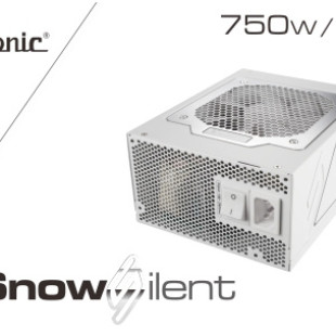 Seasonic expands its Snow Silent PSU line