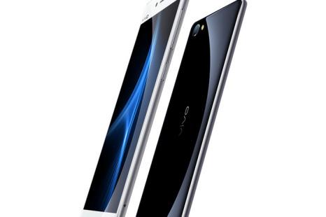 Vivo presents the X5 Pro smartphone