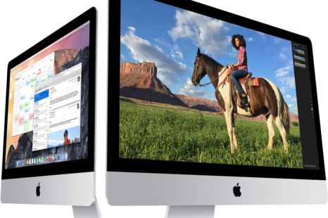 Apple updates iMac, MacBook Pro