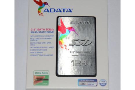 ADATA releases budget Premier SP600 SSDs